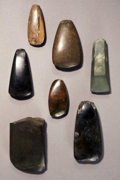 Jomon tools
