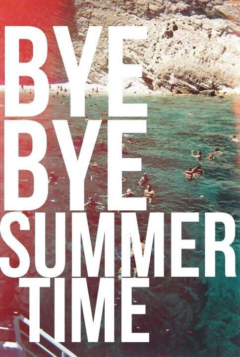 Summer End Quotes Wwwpicsbudcom