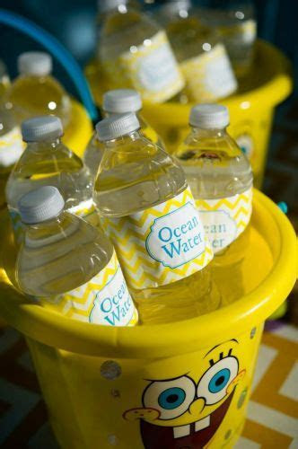 Water Bottle Labels   Wiregrass Weddings