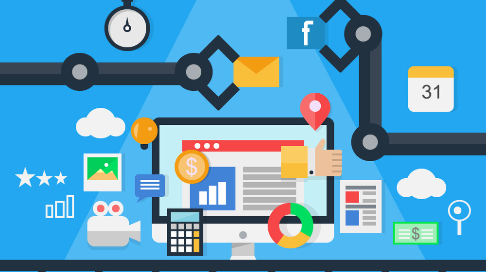 6 Killer Ways to Use Automated Marketing for Your Small Business