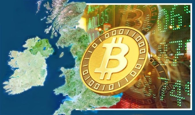 'World's gone crypto crazy!' More Brits invested in bitcoin last year than stocks & shares