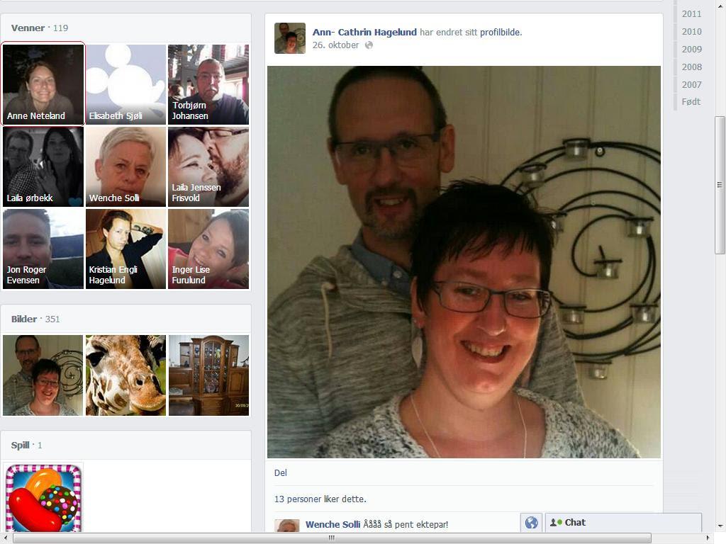 anne neteland facebook