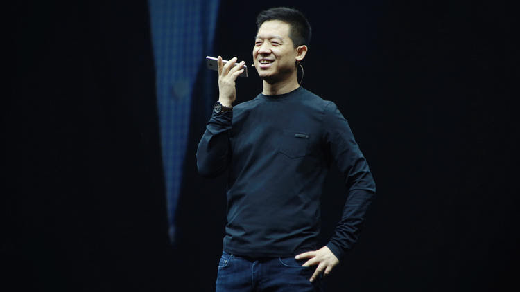 Who is Jia Yueting, the Chinese billionaire linked to Faraday?