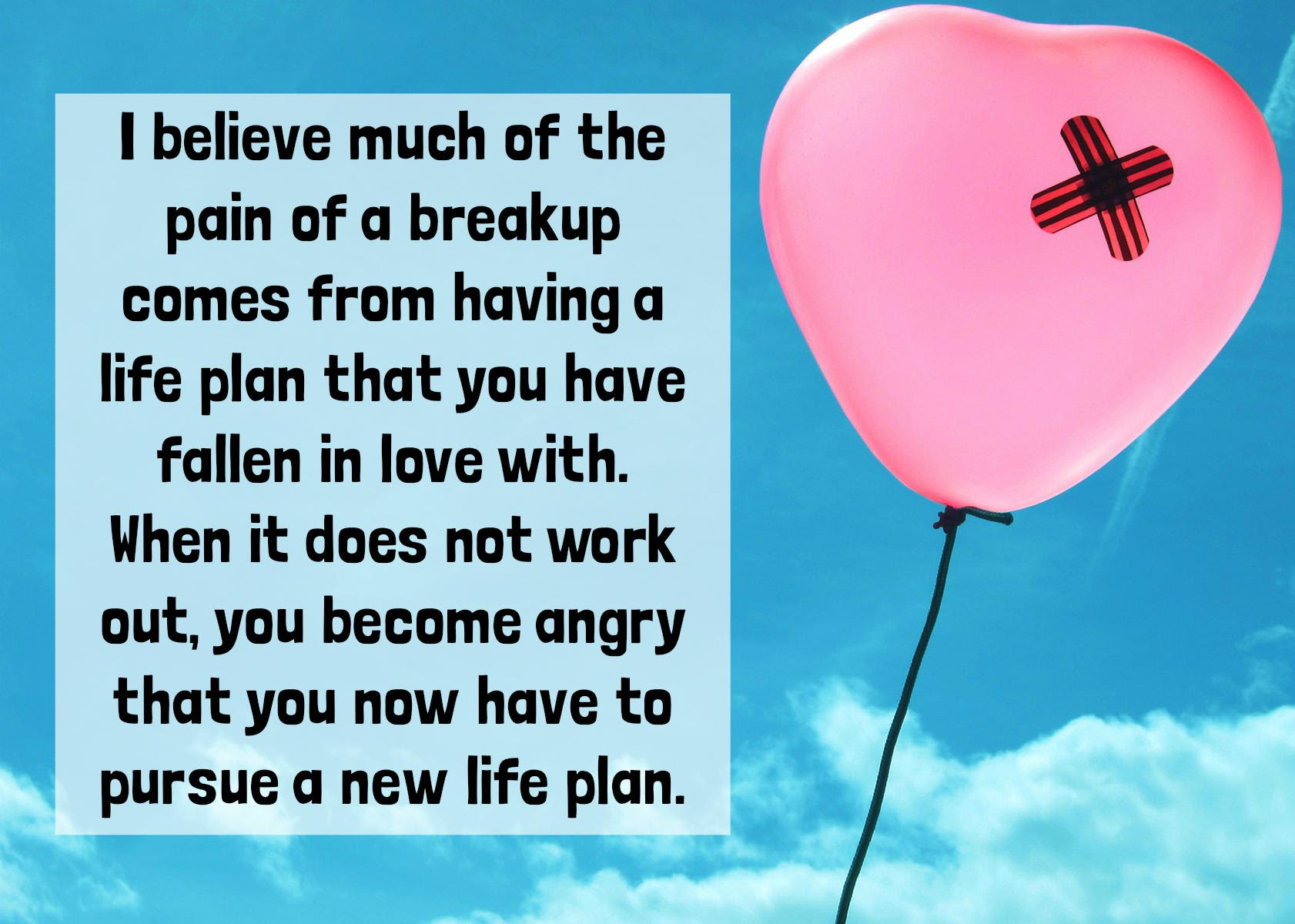 Break Up Quotes Text Image Quotes Quotereel