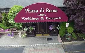 Italian Restaurant «Piazza Di Roma», reviews and photos, 1178 NJ-34, Aberdeen Township, NJ 07747, USA