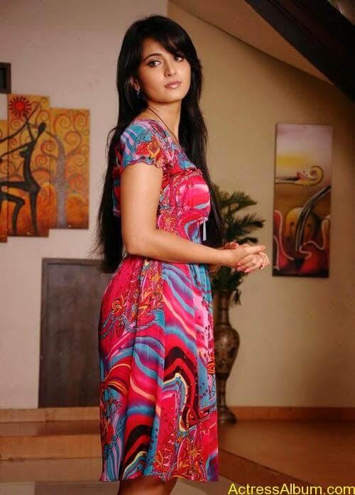Anushka In Ragada (3)
