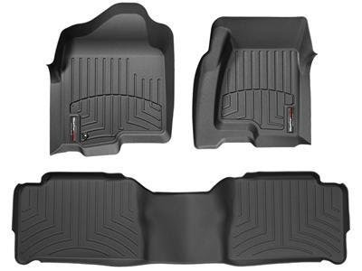 2005 Acura Factory Weather Rubber Floor Mats Acura Car Gallery