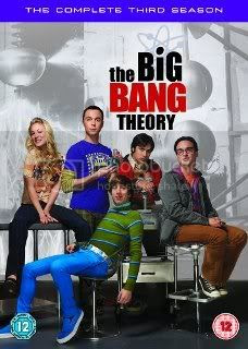 The Big Bang Theory: Season 3