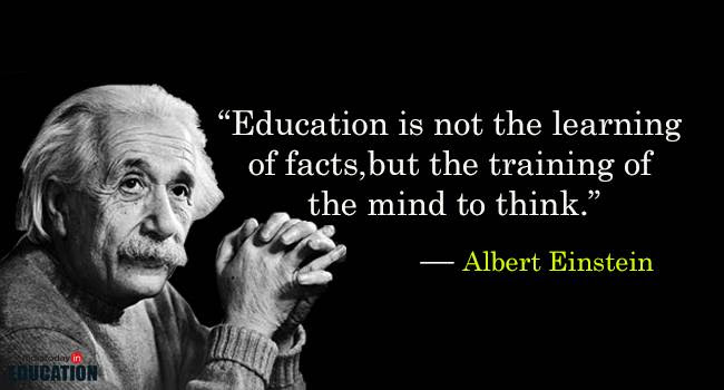 10 Famous Quotes On Education Indiatoday Famous Quotes