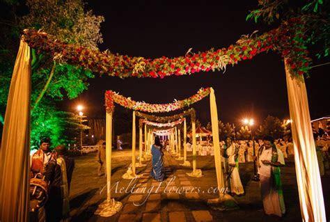 Bengali Wedding Decor Ideas   Indian wedding decoration