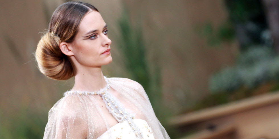 THE BEST BEAUTY LOOKS FROM HAUTE COUTURE SPRING 2016
