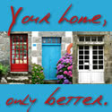 Your home, only better.