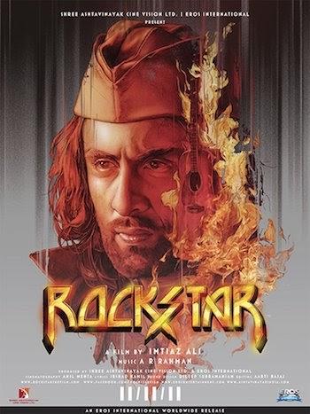 Rockstar 2011 Hindi Full Movie | Watch Online Movies Free hd Download