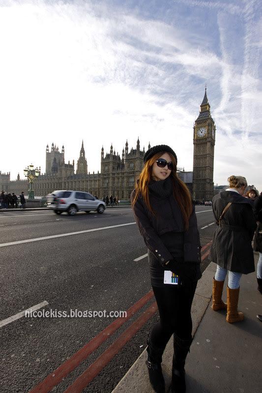 nicolekiss big ben london