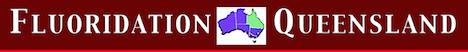 Fluoridation Queensland Logo