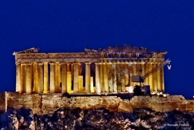 Estados Unidos humilha UE e também quer cortes na dívida grega
