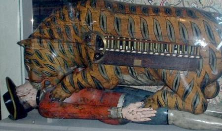 Tipu-Sultans-Tiger