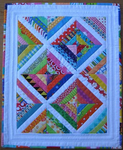 String Quilt by Carol (mamacjt)