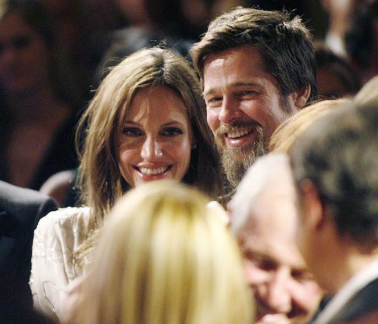 Angelina Jolie Unicef. Brad Pitt and Angelina Jolie