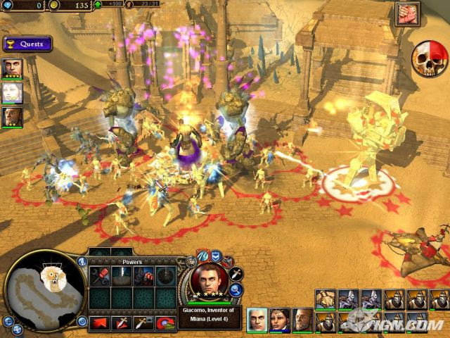 Rise of Nations: Rise of Legends Picture