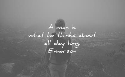 500 Of The Best Ralph Waldo Emerson Quotes Of All Time