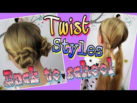 Einfache Party Frisuren Party Frisuren Selber Machen 2016