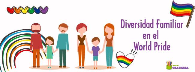 Resultado de imagen de diversidad familiar