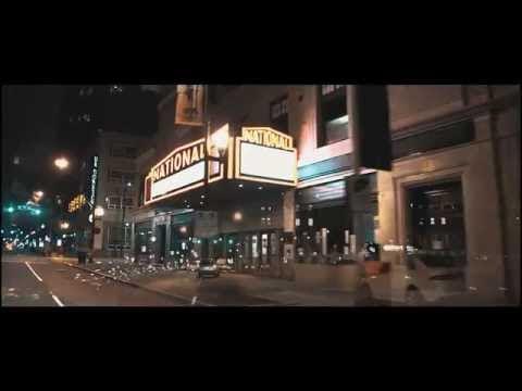 "Venomonthetrack ""City Lights"""