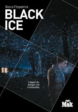 Couverture Black Ice