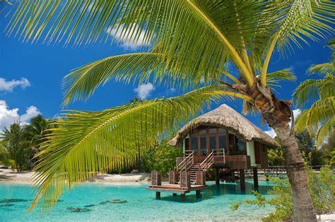 Tahiti Weddings   Romantic Vacations   Bora Bora   French