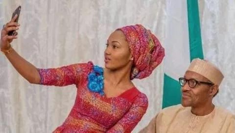 #EndSars: See People Reaction After Buhari's Daughter Started Appealing On Her Social Media Page
