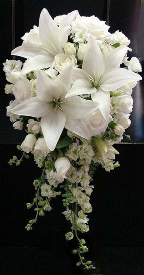 Wedding flowers ? Bridal bouquets pictures Cool   Interior