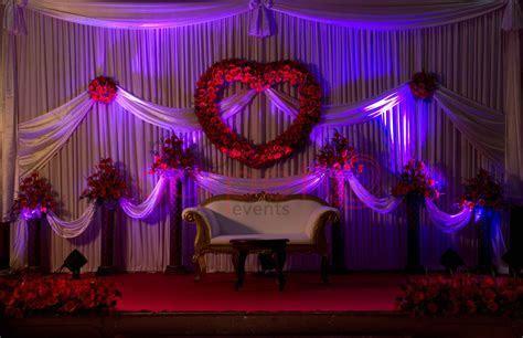 Valentine Theme Wedding Stage   Wedding   Pinterest