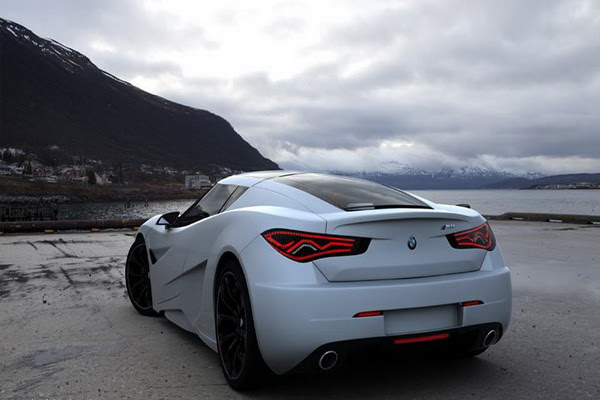 BMW M9 Concept, Price, Release date, Engine, Interior