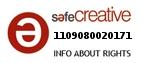Safe Creative #1109080020171