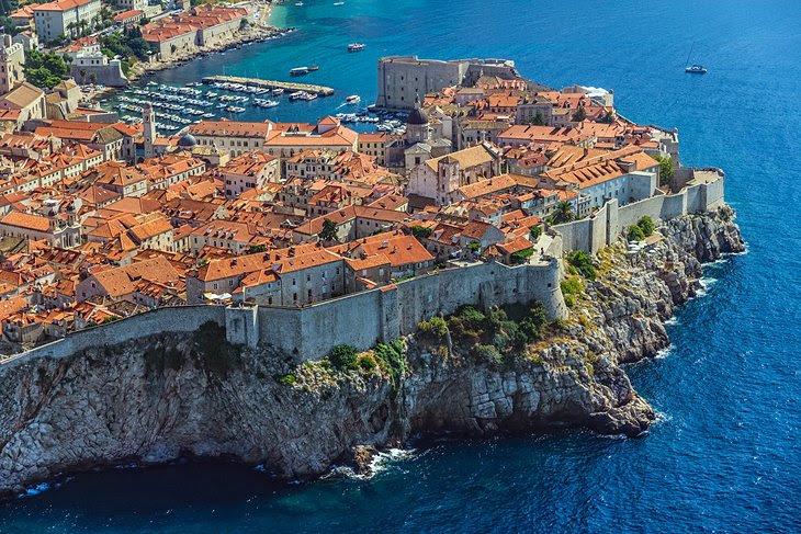 Image result for Dubrovnik