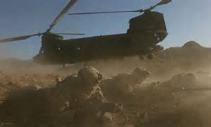 Taliban responsible for shooting down U.S. Chinook