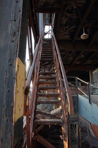 Safe Stairway