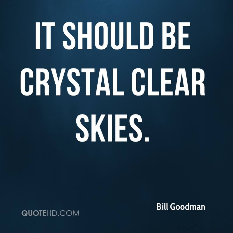 Bill Goodman Quotes Quotehd
