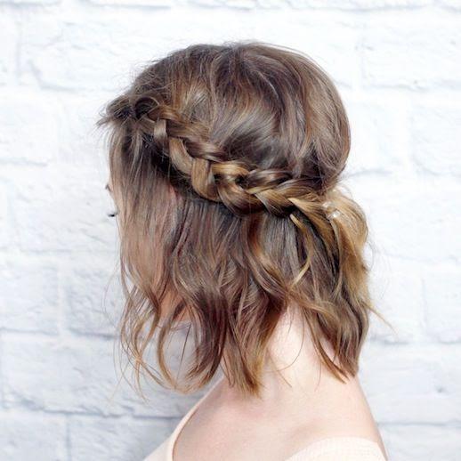 11 Le Fashion Blog 20 Inspiring Braid Ideas For Short Hair Messy Braided Crown Bob Hairstyle Via The Wonder Forest photo 11-Le-Fashion-Blog-20-Inspiring-Braid-Ideas-For-Short-Hair-Messy-Braided-Crown-Bob-Hairstyle-Via-The-Wonder-Forest.jpg