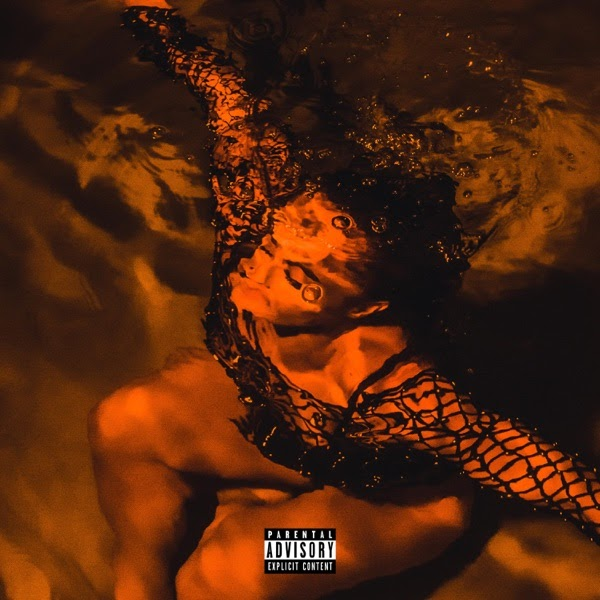 ALBUM; MashBeatz - Fire In the Water