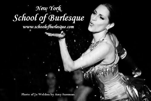 Daily Burlesque