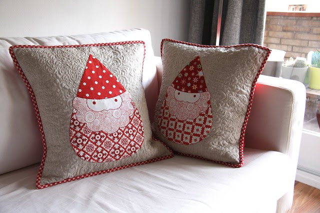 xmas pillows