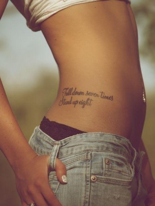 5 Tatuajes Sexys Para Mujeres Mujer De 10