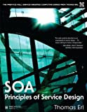SOA: Principles of Service Design