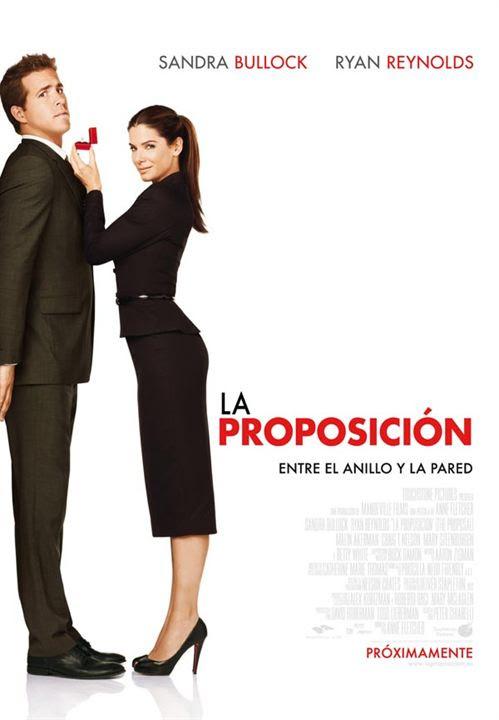 Resultado de imagen de poster la proposición
