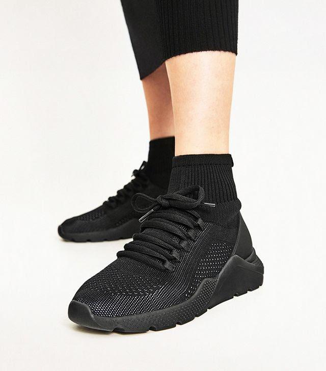 Xu hướng sneaker Thu/Đông 2017 đang khởi động với 4 mẫu giày này - Ảnh 11.