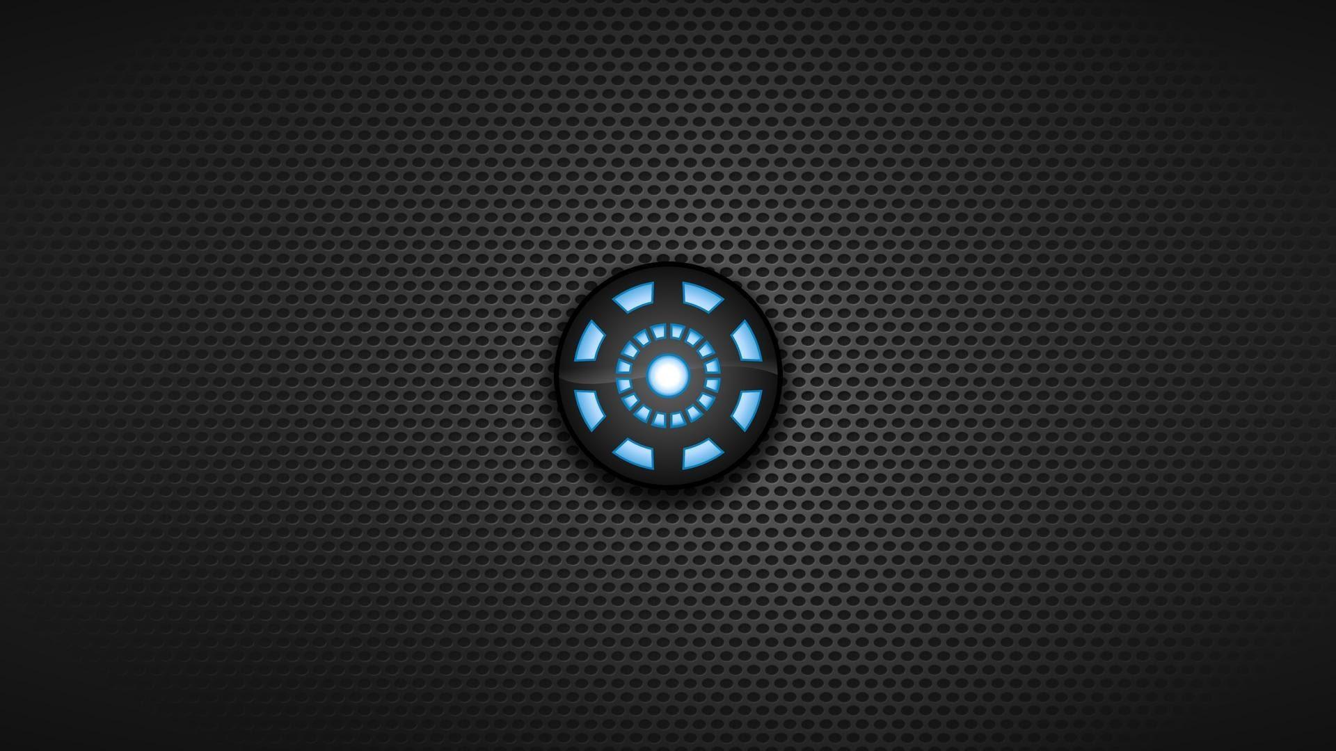 Arc Reactor Wallpaper HD (75  images)