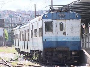 Trens param na Bahia (Foto: Reprodução/TV Bahia)
