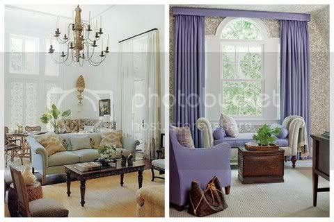 Master Class Curtain Styles
